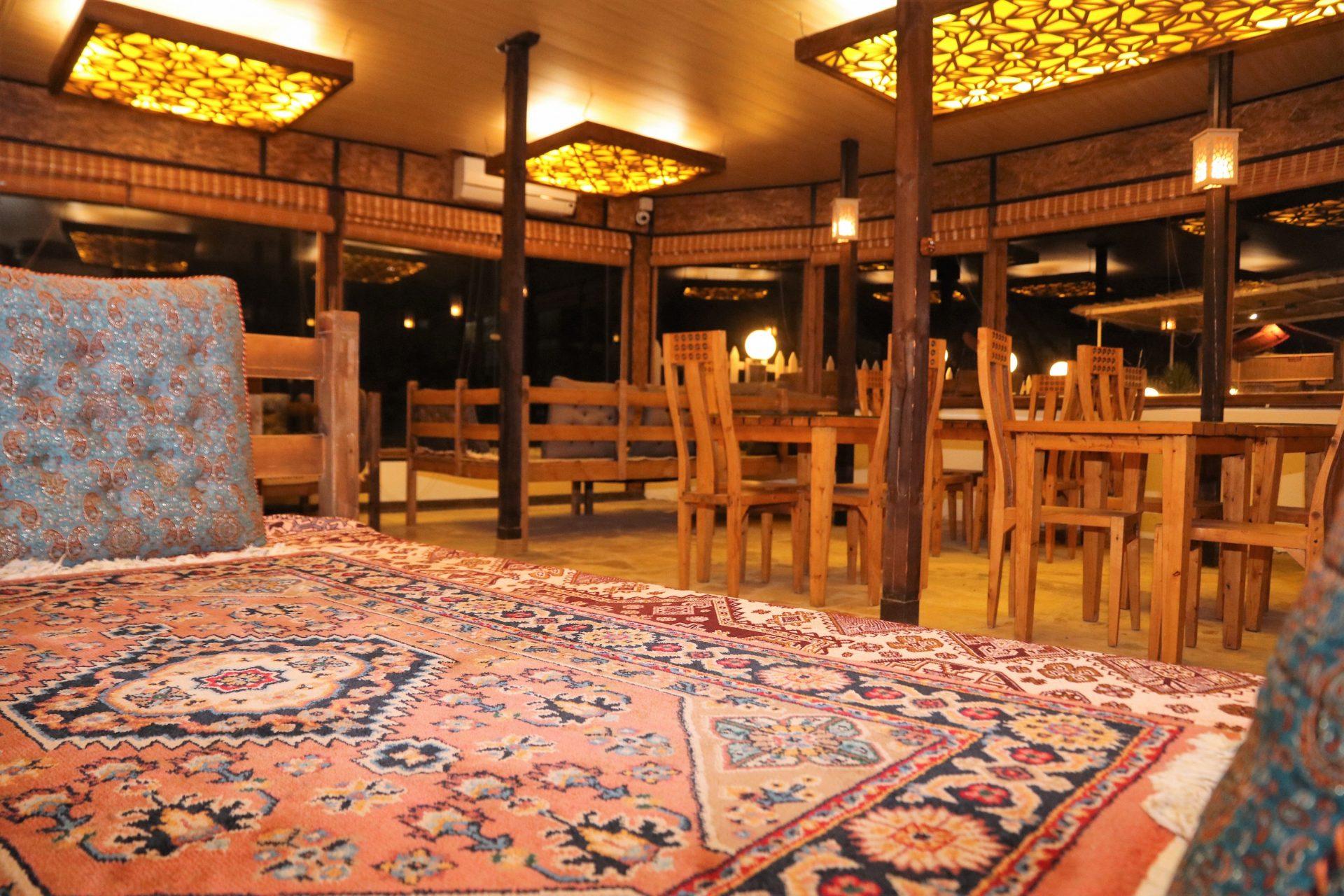 Best Restaurants in Qeshm