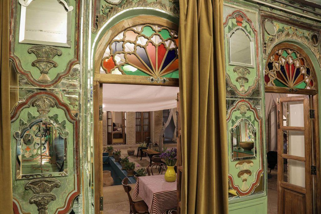 Darbe Shazdeh Boutique Hotel
