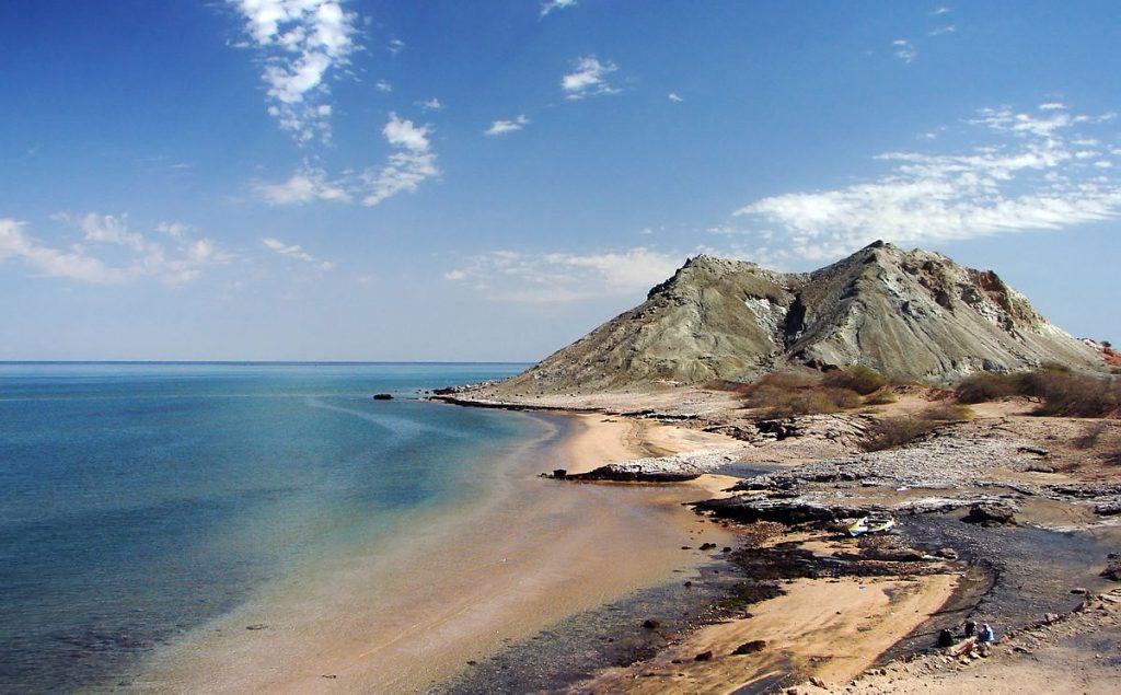 why visit Qeshm hormuz island