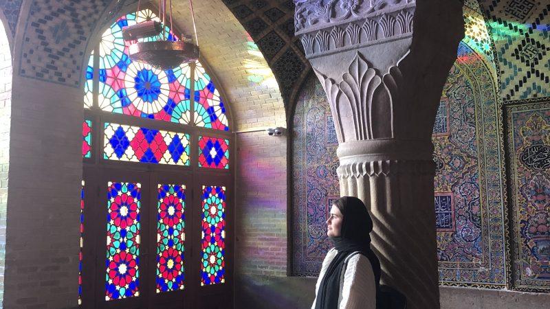 Nasirol Molk Mosque