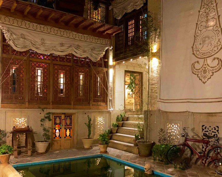 Shirazi House Boutique Hotel