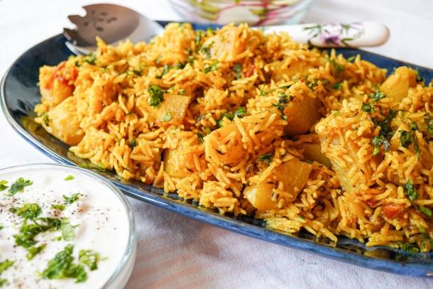 Best Local Food in Qeshm Zibon