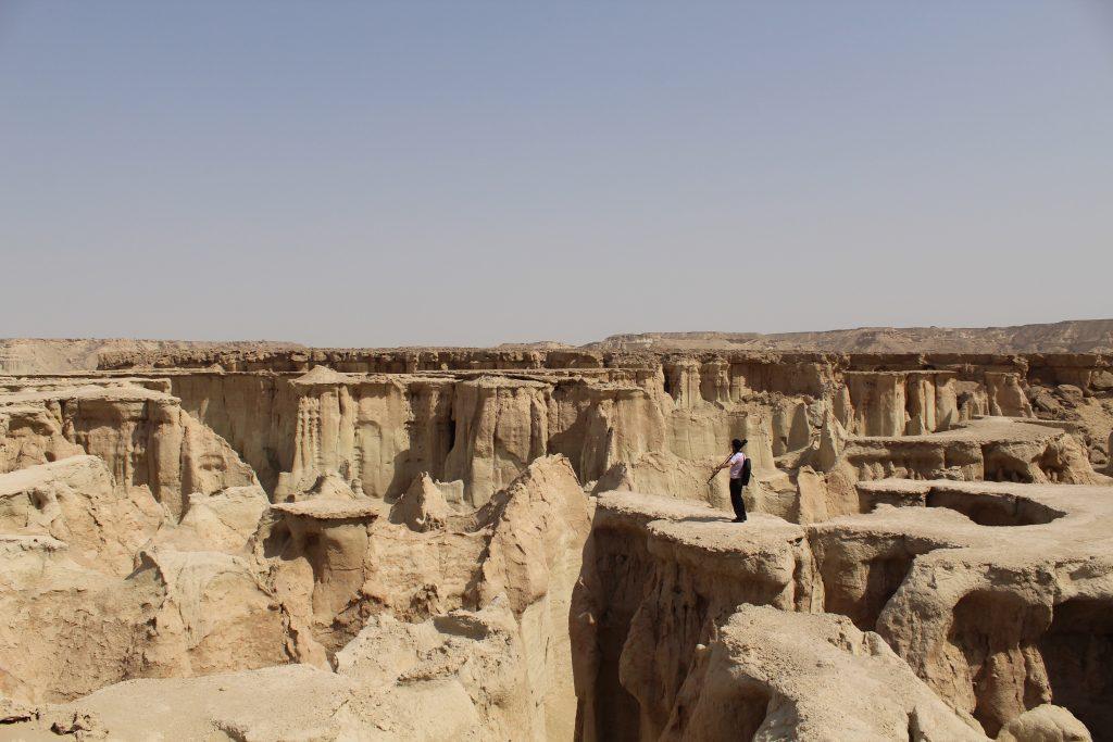 why visit Qeshm nature