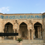 atigh mosque