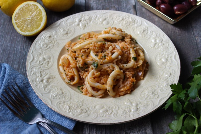 Best Local Food in Qeshm Dried Squid