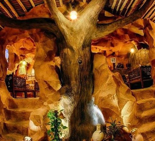 Khan Boom Best Restaurants in Qeshm