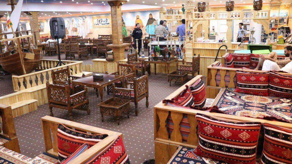 Dafari Nights Best Restaurants in Qeshm