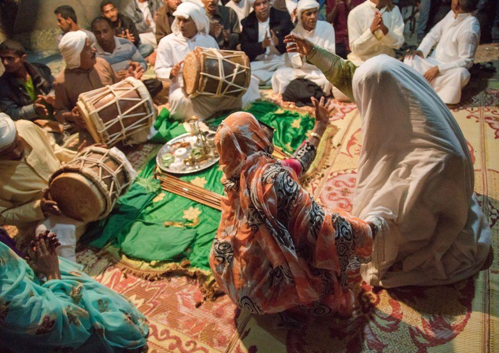 Why visit Qeshm culture