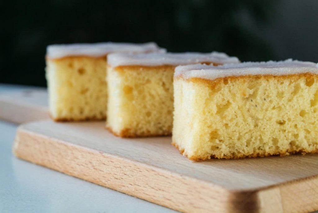 Heller Cake  Qeshm