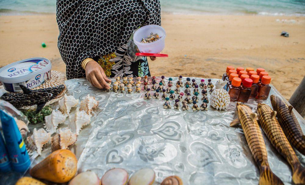 Qeshm Marine Handicrafts