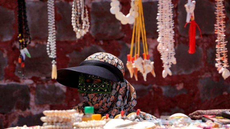 Unique Souvenirs From Qeshm