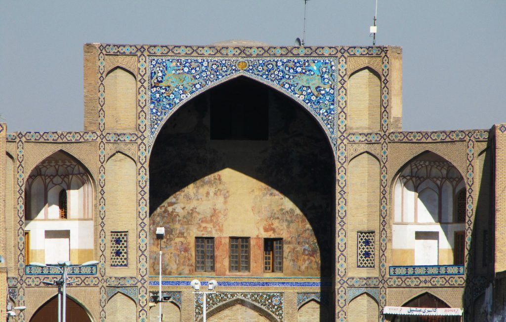 things to do in Isfahan