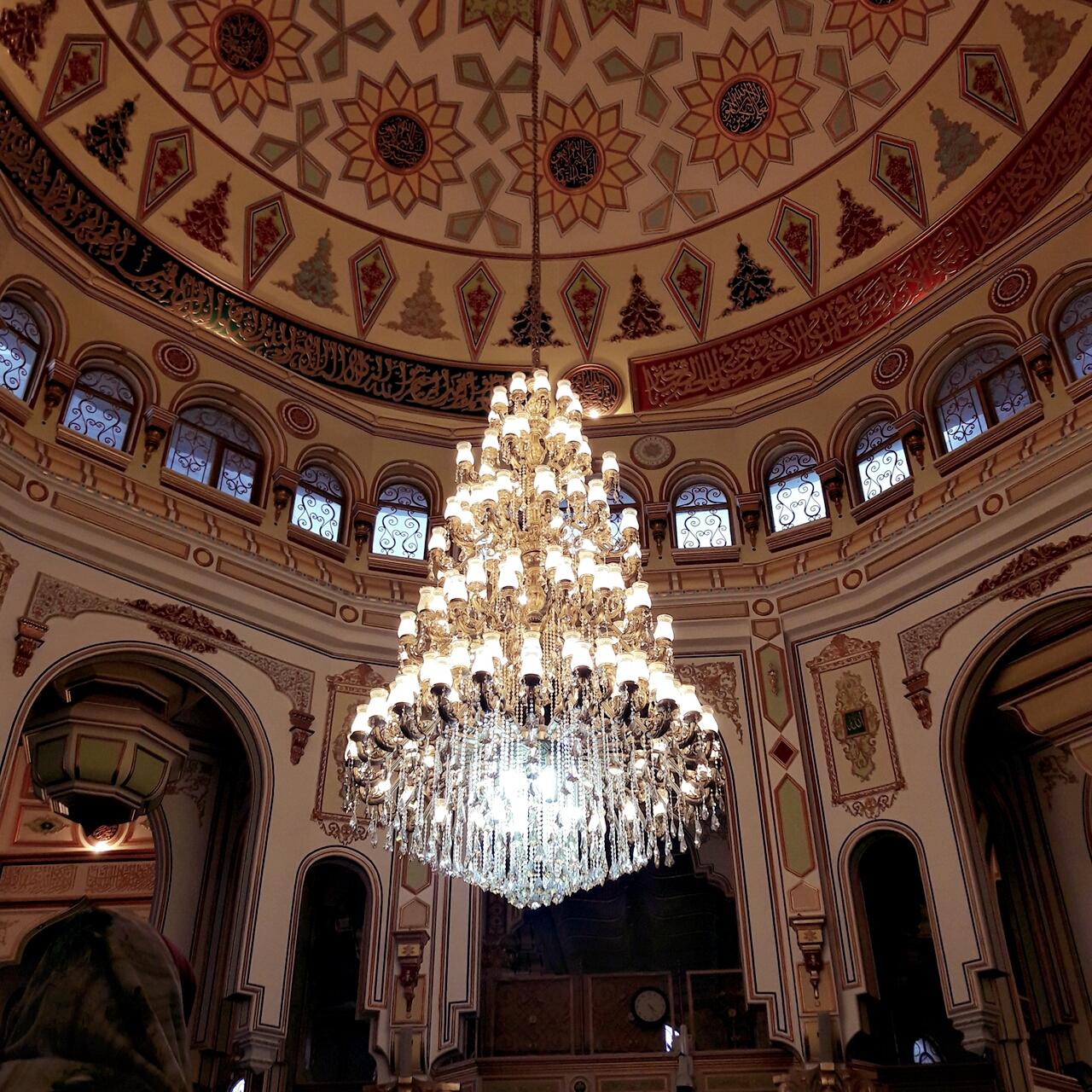 Shafeie Mosque