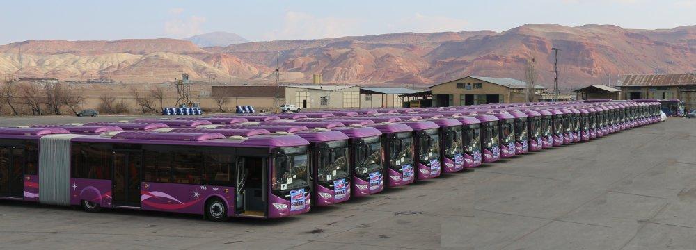 Isfahan on a Budget