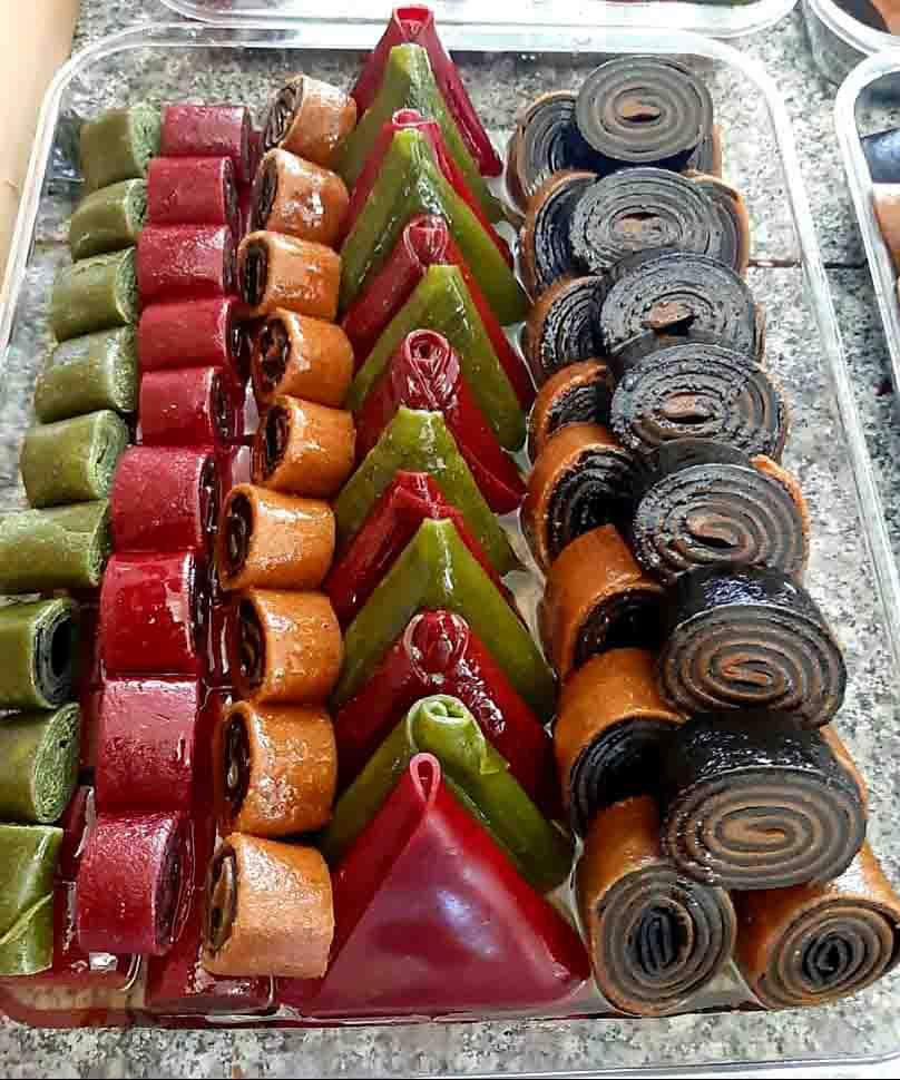 souvenirs in Tehran