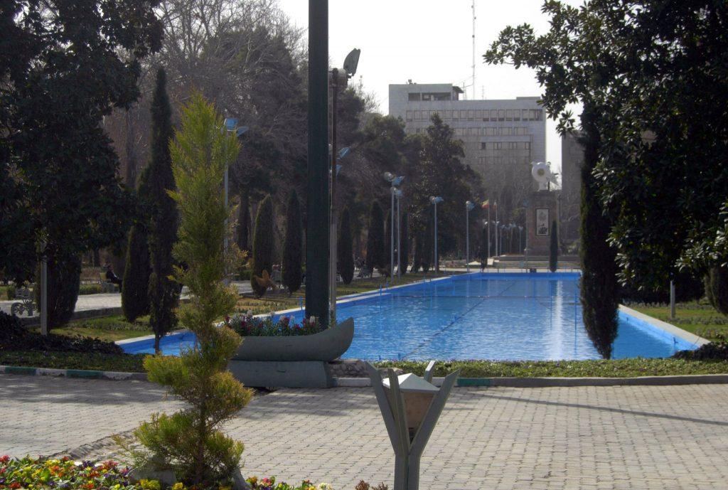Tehran Parks