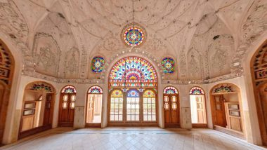 Hotels in Kashan