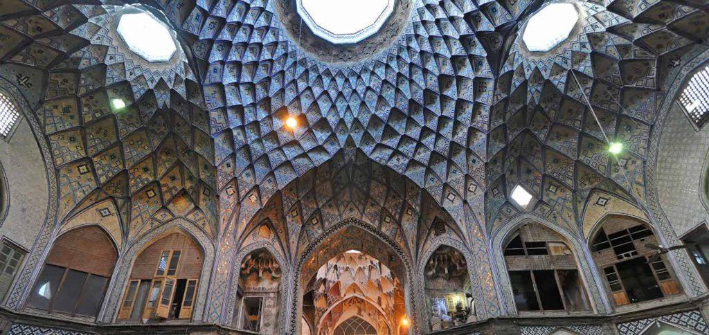 Kashan Tourist Attractions