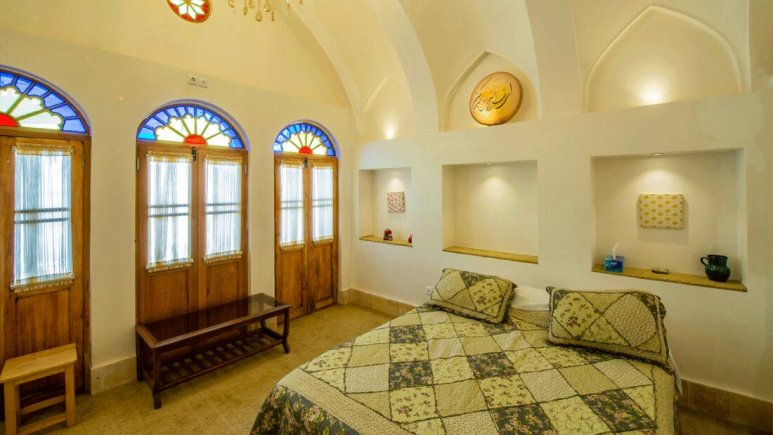 Hotels in Kashan