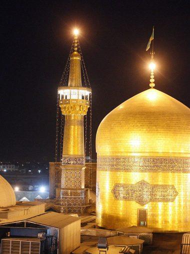 mashhad-iran-travel