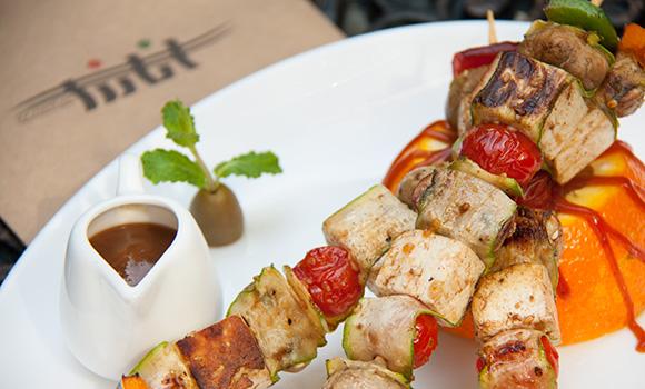 Best Vegan Restaurants in Tehran
