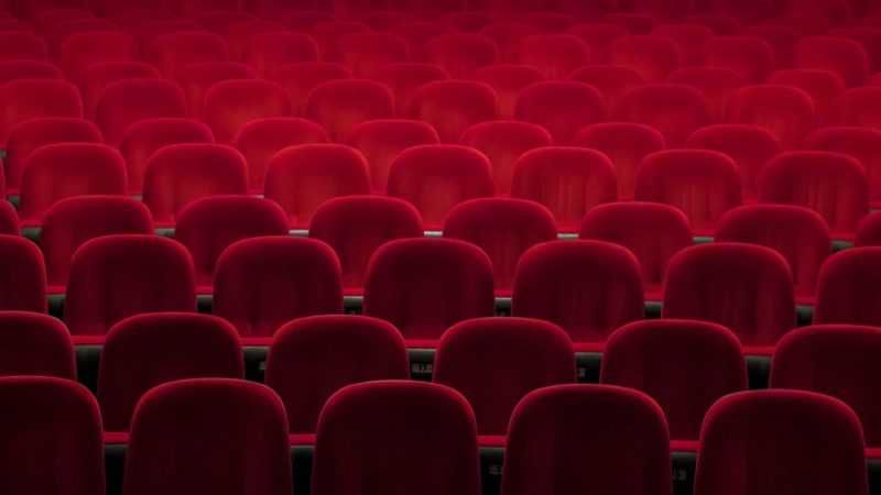 Cinema - denise-jans-unsplash