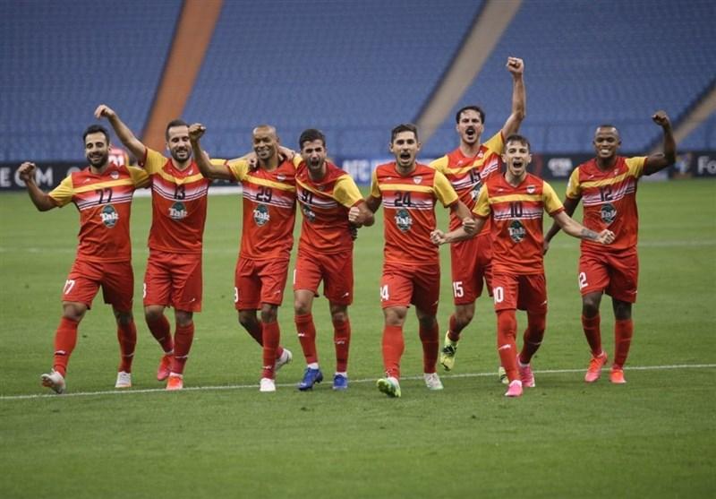 Foolad Khuzestan team in Iran