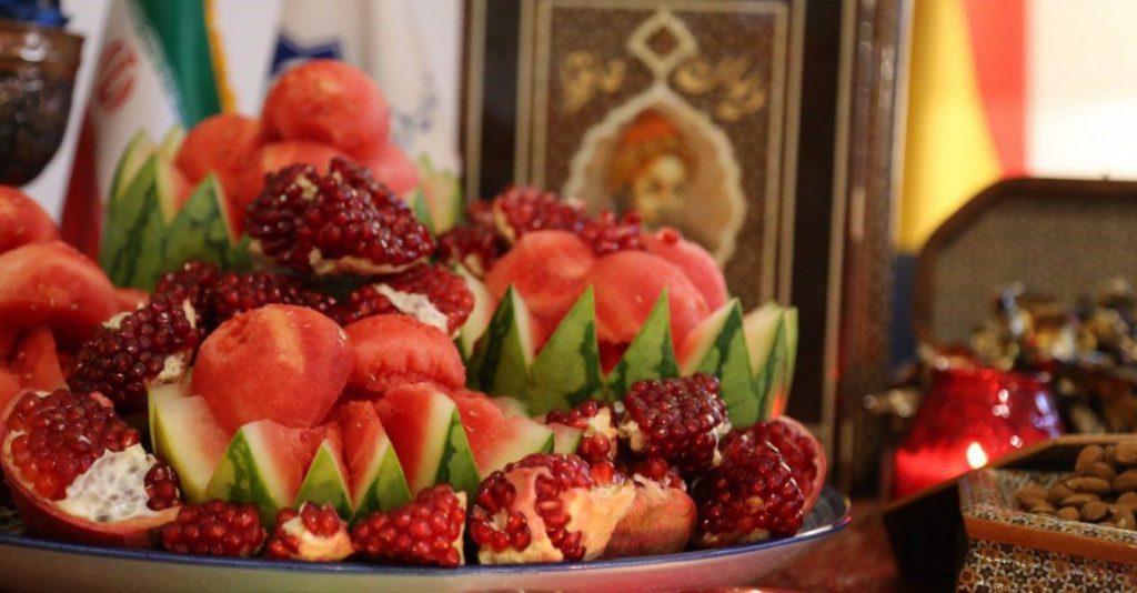 Ylda Night's Watermelon